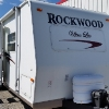 RV for Sale: 2008 ROCKWOOD 8314BSS