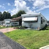 Mobile Home for Sale: 2 Bed/1 Bath With New Laminate Wood Flooring, Lakeland, FL