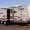 RV for Sale: 2008 CONQUEST 266FKS
