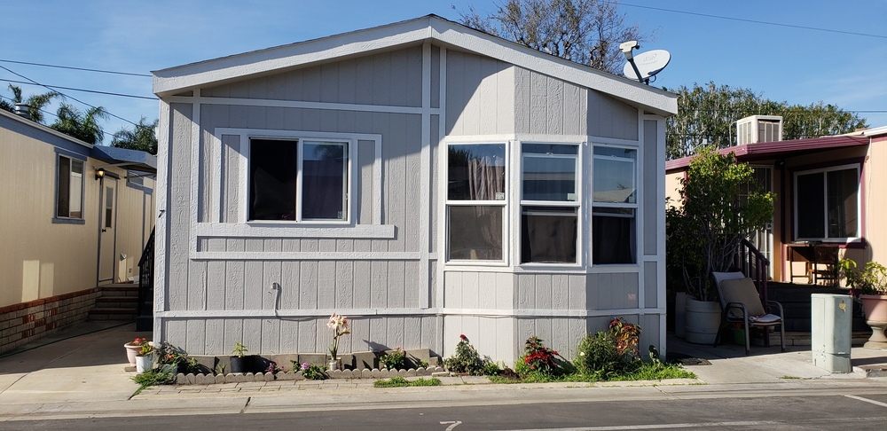 Photo of Manufactured Housing