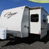 RV for Sale: 2010 COUGAR 26BRS