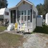 Mobile Home for Sale: Furnished 1 Bed/1 Bath With Addition, Zephyrhills, FL