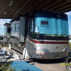 RV for Sale: 2008 AMBASSADOR 40DFT