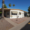 Mobile Home for Sale: 2 Bed, 1.5 Bath 1974 Redwood- Updated, Spacious And Open! #98, Mesa, AZ