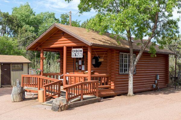 Oxbow Estates Rv Park Rv Park For Sale In Payson Az 641765