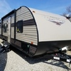 RV for Sale: 2019 Wildwood X-Lite 261BH