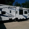 RV for Sale: 2011 Cyclone 3800