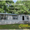 """Mobile Home for Sale: HOT DEAL """"Rent to own"""" Very Nice 3+2 DW, Aiken, SC"""