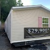 Mobile Home for Sale: KY, PIKEVILLE - 2008 BLUE RIDGE single section for sale., Pikeville, KY