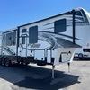 RV for Sale: 2014 FUZION 401 12ft Garage