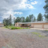 Mobile Home for Sale: Single Level, Manufactured/Mobile - Pinetop, AZ, Pinetop-Lakeside, AZ