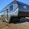 RV for Sale: 2021 3619 PRO SEIRIES FIFTH WHEEL TOY HAULER