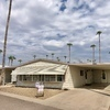 Mobile Home for Sale: Nice Doublewide in 55+ community in Mesa! lot 7, Mesa, AZ
