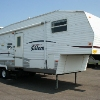 RV for Sale: 2008 Salem LE 30QBSS