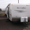 RV for Sale: 2010 JayFeather 24T