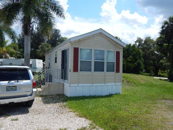 County Line Mobile Home Park Mobile Home Park For Sale