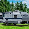 RV for Sale: 2021 Amerilite 19RD
