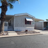 Mobile Home for Sale: 2 Bed, 2 Bath 1998 Clayton- Superstition Views And Perimeter Lot! #23, Apache Junction, AZ
