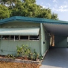 Mobile Home for Sale: 1/1 steps from pool/clubhouse, Largo, FL