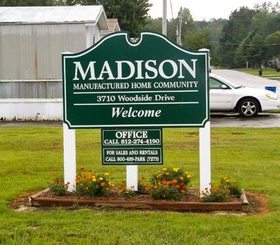 Affordable Mobile Home in Madison, IN