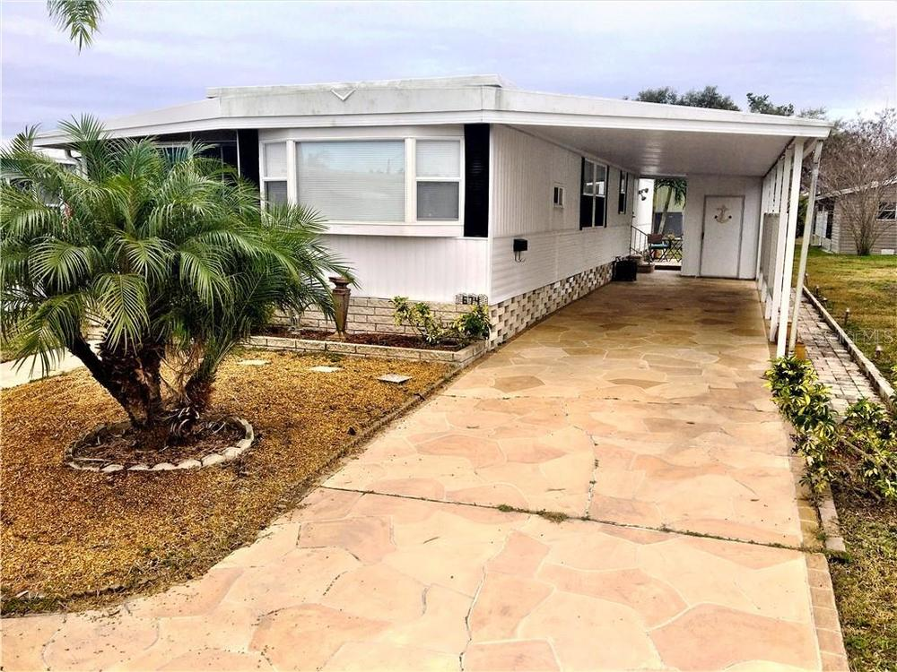 Manufactured Home - ST PETERSBURG, FL - mobile home for ...