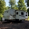 RV for Sale: 2011 FLAGSTAFF CLASSIC SUPER LITE