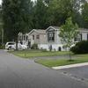Mobile Home Park: Colonial Estates  -  Directory, Williamstown, NJ