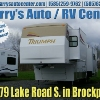 RV for Sale: 2004 Triumph