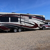 RV for Sale: 2020 RIVERSTONE LEGACY 38FB-2