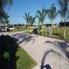 RV Lot for Rent: BAYLAKE MOTORCOACH RESORT, Polk City, FL