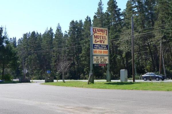 Sea Drift Motel & RV Park - RV park for sale in Lakeside, OR 719611