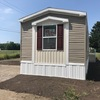 Mobile Home for Rent: New 3 Bed/2 Bath Home - For Sale or Rent!, Bloomfield, NY