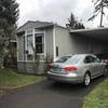 Mobile Home for Sale: 11-117 2Brm/2Ba Home in Clackamas!, Clackamas, OR