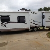 RV for Sale: 2010 Flagstaff Classic Super Lite 831FLSS