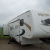 RV for Sale: 2008 BRISTOL BAY 3420BH