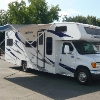 RV for Sale: 2008 FREELANDER 2600