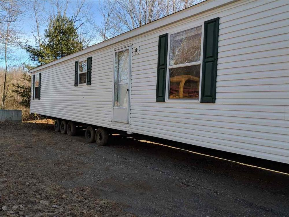 Mobile Home - Kingston, NH - mobile home for sale in ...