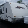 RV for Sale: 2010 SUNSET TRAIL 24RB