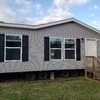 Mobile Home for Sale: Wind Zone 2 Doublewide With Den In The Back For Sale!, Orangeburg, SC