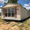 Mobile Home for Sale: Fleetwood Single Size Mobile Home - Financing, Poteet, TX