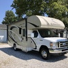 RV for Sale: 2017 CHATEAU 22B