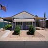 Mobile Home for Sale: BRENTWOOD SOUTHERN #219, Mesa, AZ