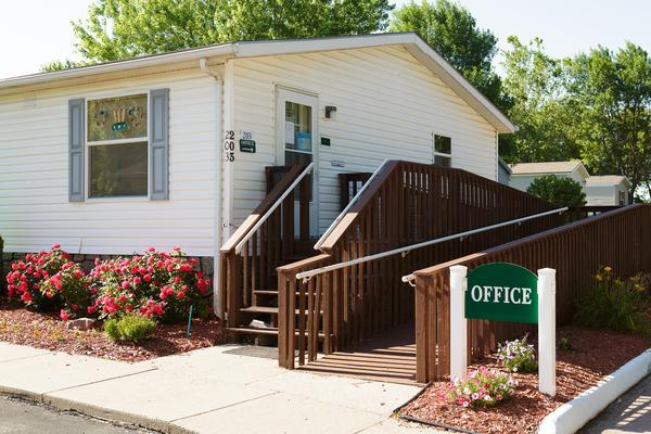 Tallview Terrace - Directory - Mobile Home Parks in Sioux City, IA on manufactured homes in iowa, historic homes in iowa, luxury homes in iowa, davis homes mt. pleasant iowa, mobile home dealers in iowa,