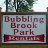 Mobile Home Park for Sale: Bubbling Brook Mobile Home Park, Fayetteville, TN