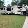 RV for Sale: 2020 SOLITUDE 375RES/375RES-R