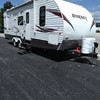 RV for Sale: 2010 HORNET 26RBS