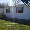 Mobile Home for Sale: Newly Remodeled! 3 bed, 2 bath home!, Southington, OH
