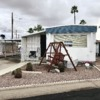 Mobile Home for Sale: FOR SALE  Single Wide In A 55 Plus Community Lot 42, Apache Junction, AZ
