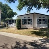 Mobile Home for Sale: Oversized, Updated 2 Bed/2 Bath Home On Corner Lot, Valrico, FL