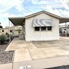 Mobile Home for Sale: Comfortable, bright, clean home Mesa Shadows #59, Mesa, AZ